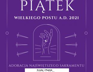 sroda-i-piatek-wielkiego-postu-a-d-2021